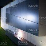 Moderne Outdoor Kamin Stockfoto Und Mehr Bilder Von Architektur Istock