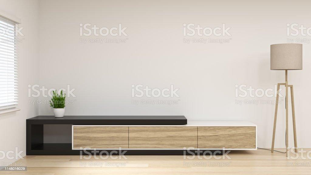 https www istockphoto com fr photo meuble tv moderne dans la chambre vide fond int c3 a9rieur 3d rendu des conceptions de la gm1148016029 309892303