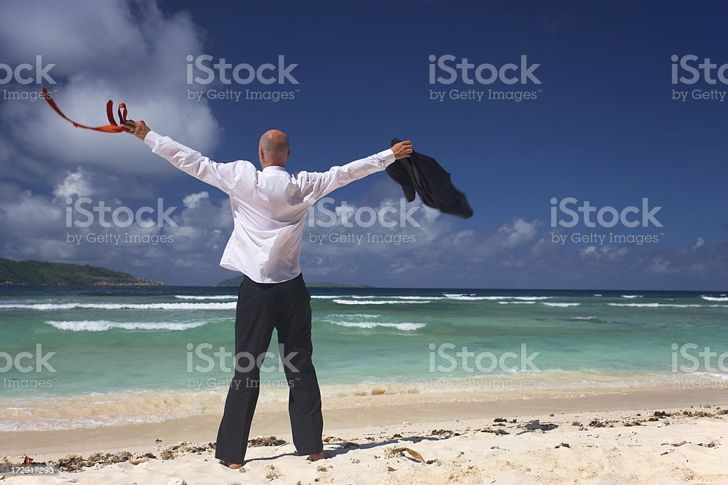My Vacation Starts Now Stock Photo Download Image Now Istock
