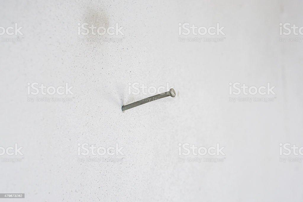 nail wall