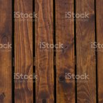 Natural Interior With Wood Wall Panels Texture Of Wood Use As Natural Background Brown Texture Abstract Background Empty Templateclose Up Of Wall Made Of Wooden Planks Stock Photo Download Image Now