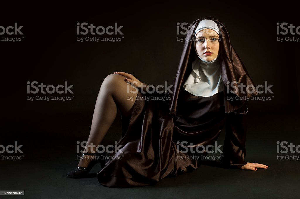 Best Sexy Nun Stock Photos Pictures  RoyaltyFree Images