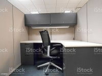 Royalty Free Office Cubicle Pictures, Images and Stock ...