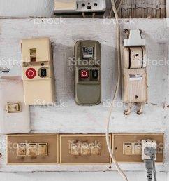 old door lock electrical fuse panel data wiring diagrams u2022 old electrical fuse box wiring [ 1024 x 884 Pixel ]