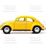 Old Yellow Volkswagen Beetle Stock Photo Download Image Now Istock