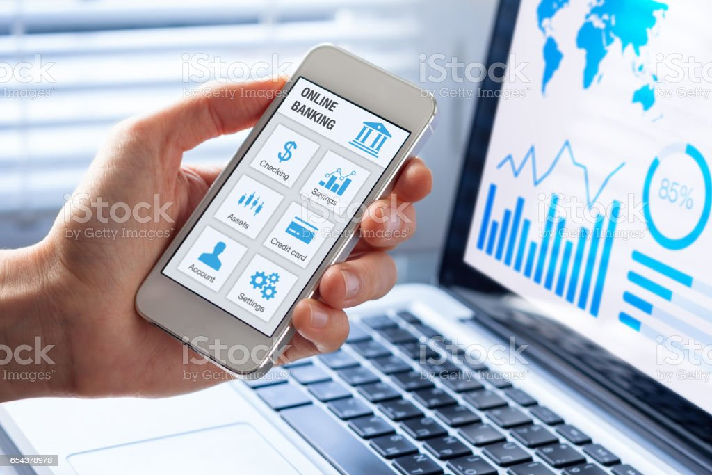 45 768 Bank Account Stock Photos Pictures Royalty Free Images Istock