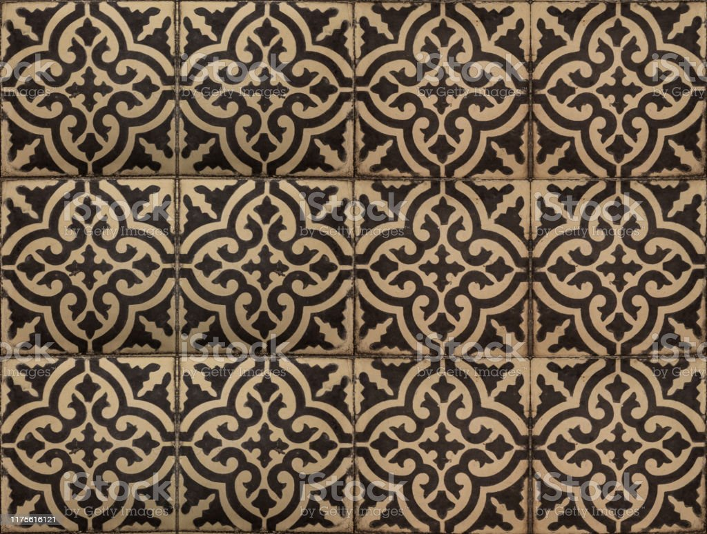 oriental moroccan tile seamless pattern stock photo download image now istock