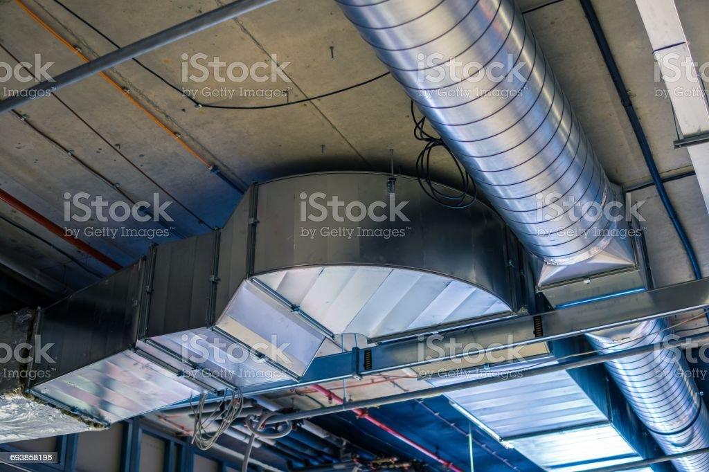 What Is Ducting Wiring System