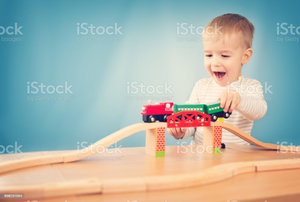 Royalty Free Train Toy Pictures Images And Stock Photos