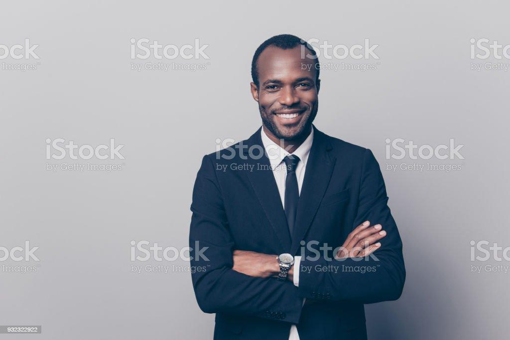 best black man in