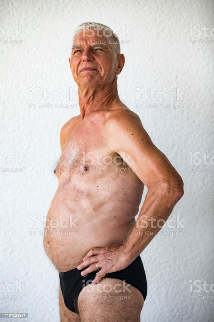 Old Man In Underwear Meme : underwear, 1,527, Shirtless, Stock, Photos,, Pictures, Royalty-Free, Images, IStock