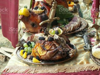 29 550 Medieval Food Stock Photos Pictures & Royalty Free Images iStock