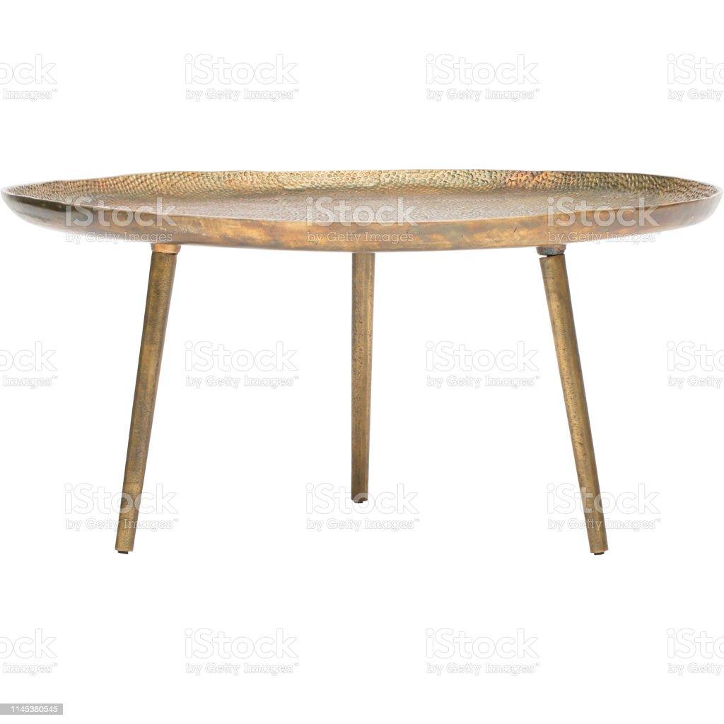 https www istockphoto com de foto ein runder vintage glas und perspex couchtisch white coffee table mit glass top sedia gm1145380545 308274156
