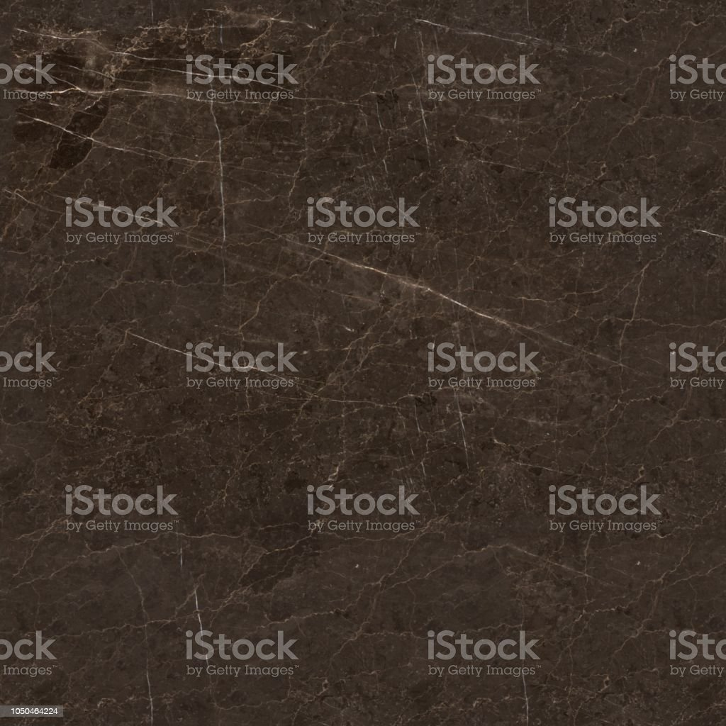 rustic dark brown marble texture with cracks seamless square background tile ready stock photo download image now istock