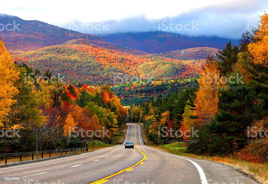 Upstate New York Fall Hd Wallpaper Royalty Free Adirondack Mountains Pictures Images And