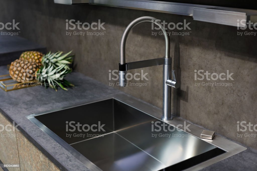 31 701 stainless steel table top stock photos pictures royalty free images