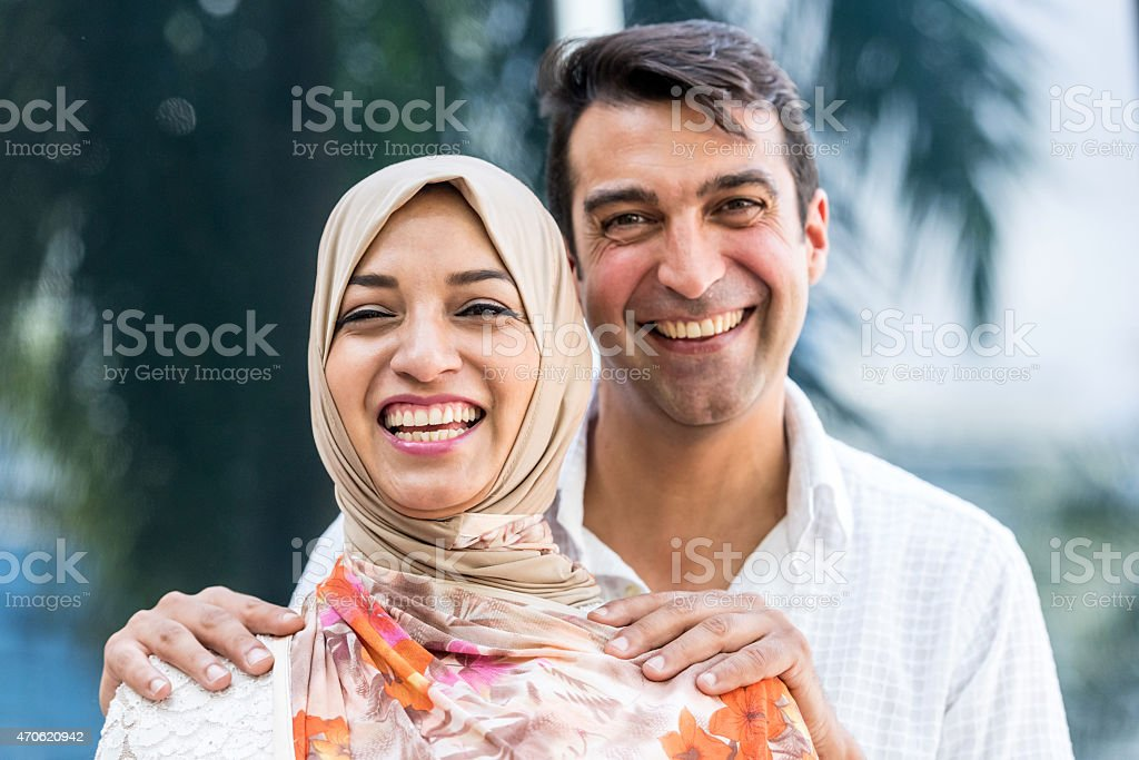 Find +2 best free hijab couple images on high resolution (hd) what can you use for you. 1 212 Young Muslim Couple Cuddling Stock Photos Pictures Royalty Free Images Istock
