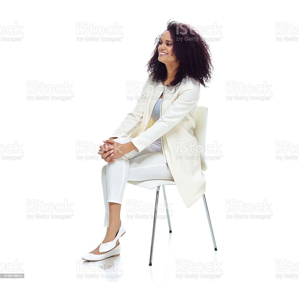 woman sitting in chair posture office manufacturer smiling on stock photo and more pictures
