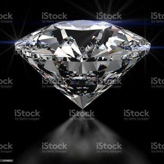 best diamond stock photos