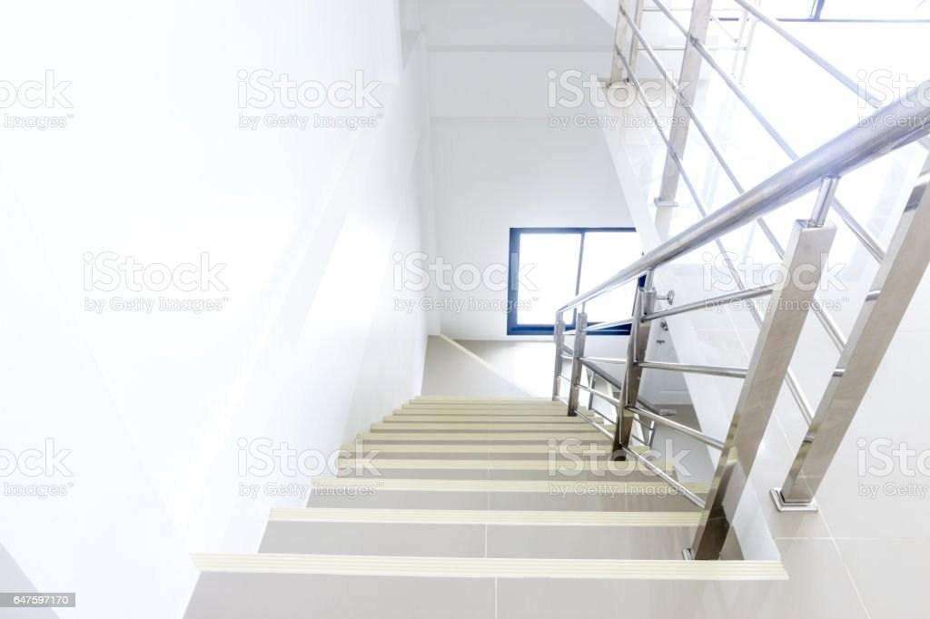 Stainless Steel Handrails Stock Photo Download Image Now Istock | Stainless Steel Handrail Designs | Balustrade | Supplier | Steel Ordinary | Standard Steel | Simple