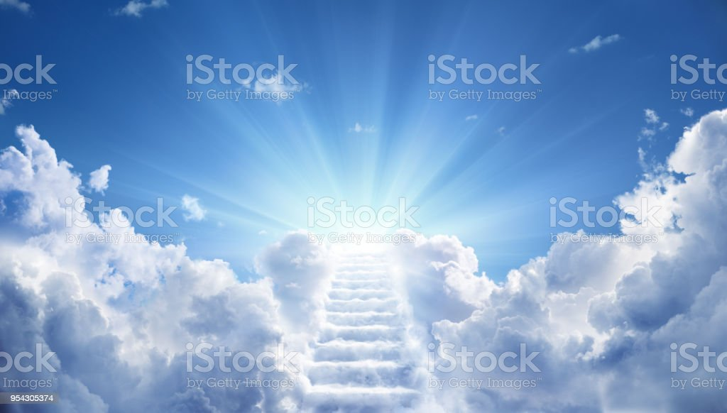 best heaven stock photos