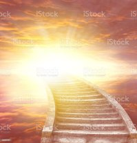Stairway To Heaven Stock Photo & More Pictures of 2015 ...