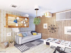 upside down refinancing living conforming non loans strange royalty concept interior 3d istock