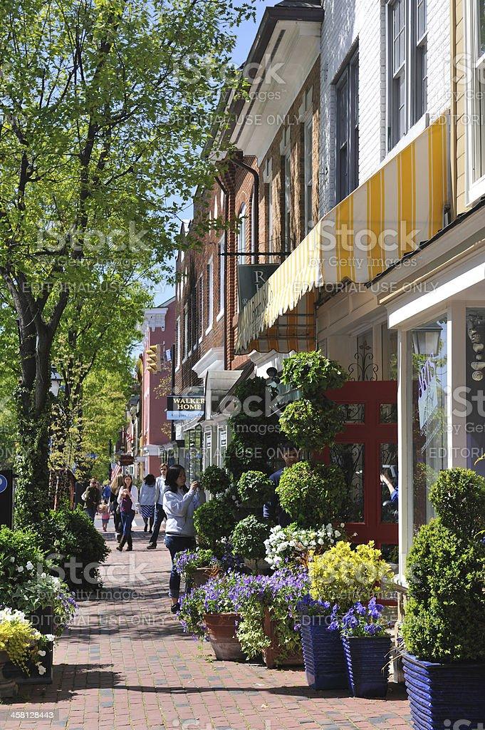 Best Alexandria Virginia Stock Photos Pictures & Royalty ...