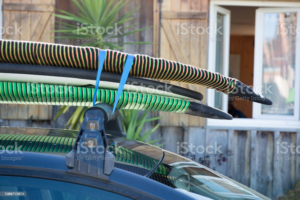 98 surfboard car rack stock photos pictures royalty free images