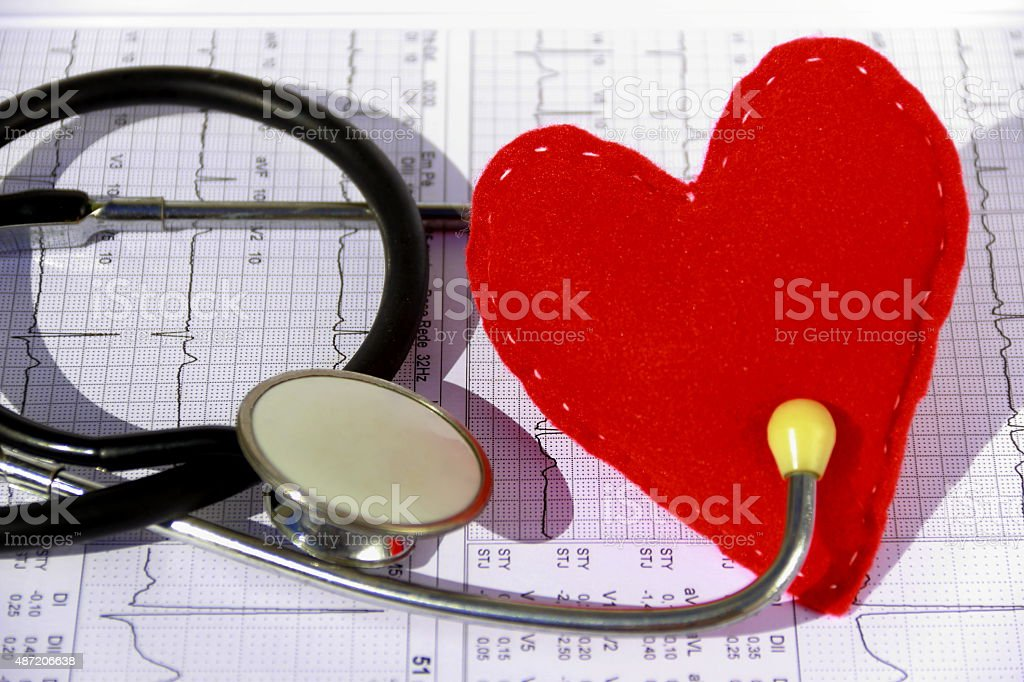 Take Care Of Your Heart Stock Photo - Download Image Now ...