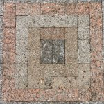 Texture Of The Granite Paving Slabs Stock Photo Download Image Now Istock