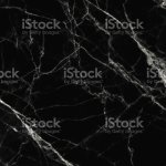 The Luxury Of Black Marble Texture And Background Stock Photo Download Image Now Istock