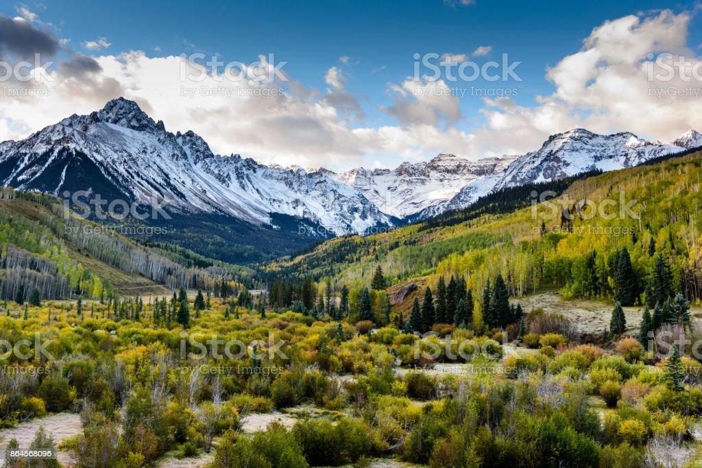 best mountain stock photos