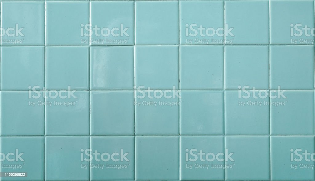 tiles a closed up pattern of a aqua blue bathroom tiles for background tile mosiac texture stock photo download image now istock
