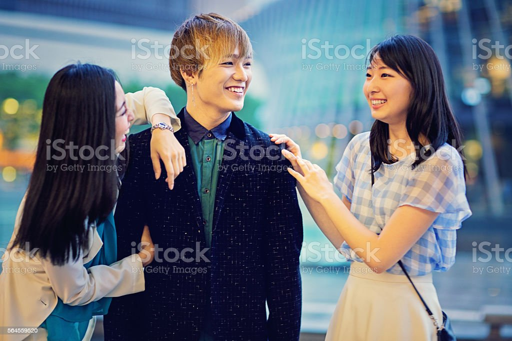 Gay Asian Boy Stock Photos. Pictures & Royalty-Free Images - iStock