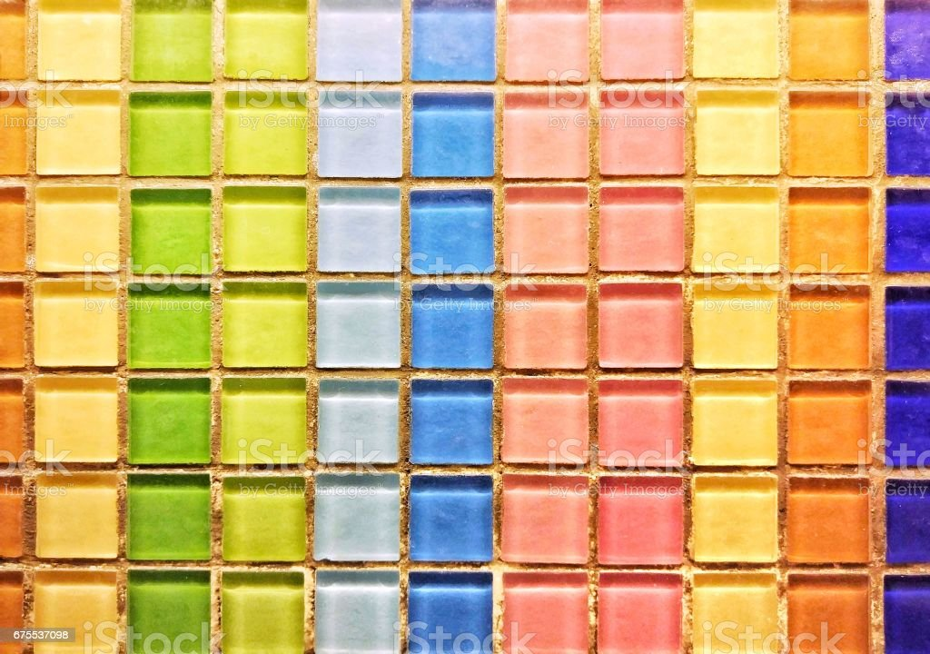 https www istockphoto com photo vintage style design of colorful mosaic tile gm675537098 123899645