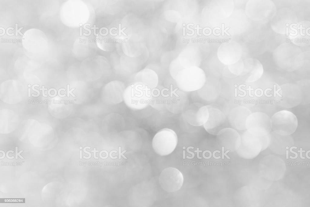 白色和銀色散景背景 抽象閃亮白色背景 照片檔及更多 亮粉 照片 - iStock