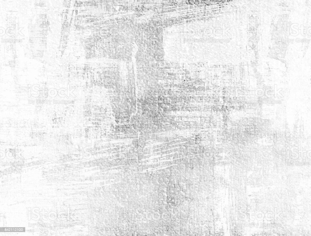 white concrete texture wall