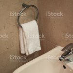 White Hanging Bidet Seat In The Hotel Bathroom With Pink Marble Tiles On The Wall Bathroom Luxury Modern Interior Stock Photo Download Image Now Istock