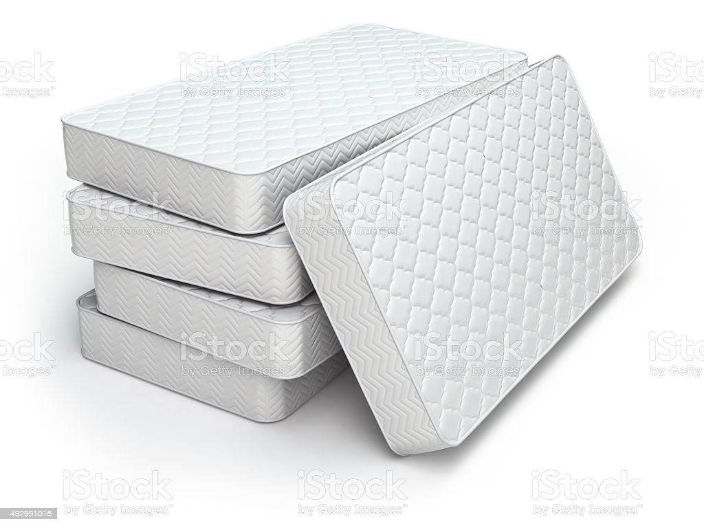 Best Mattress Stock Photos Pictures  RoyaltyFree Images
