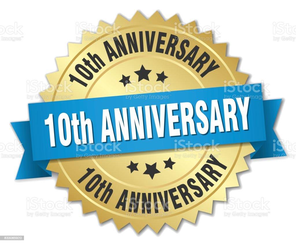10th anniversary illustrations