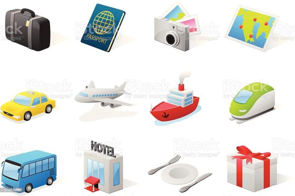 3d Travel Icons Stock Vector Art More Images of Airplane