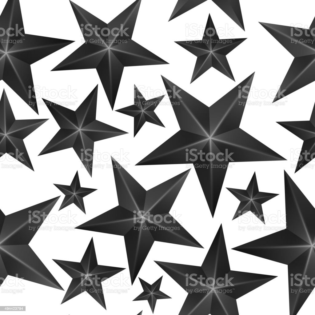 royalty free five pointed star
