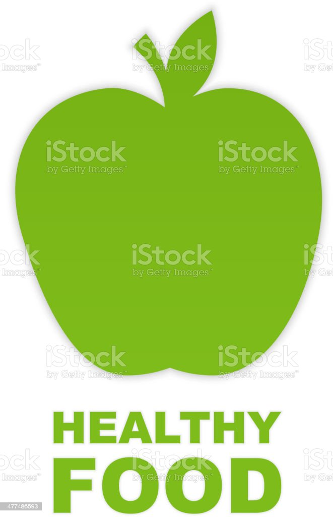 apples clip art vector