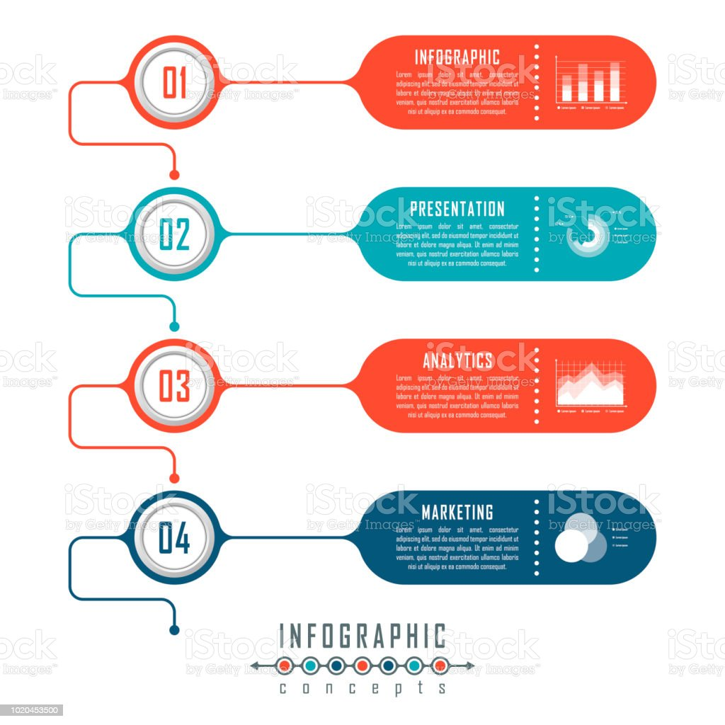 hight resolution of abstract infographic business template for chart diagram web design workflow layout royalty
