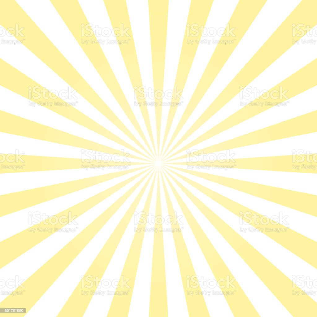 hight resolution of abstract light yellow sun rays background vector royalty free abstract light yellow sun
