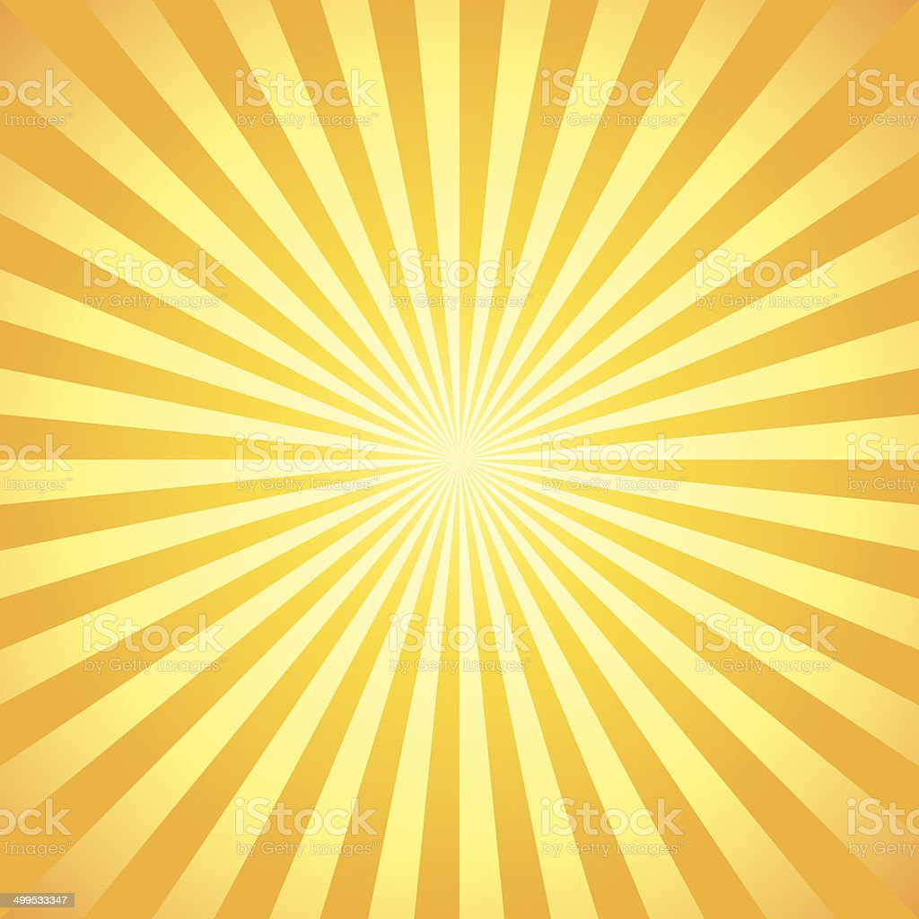 Morning Sunshine Clip Art