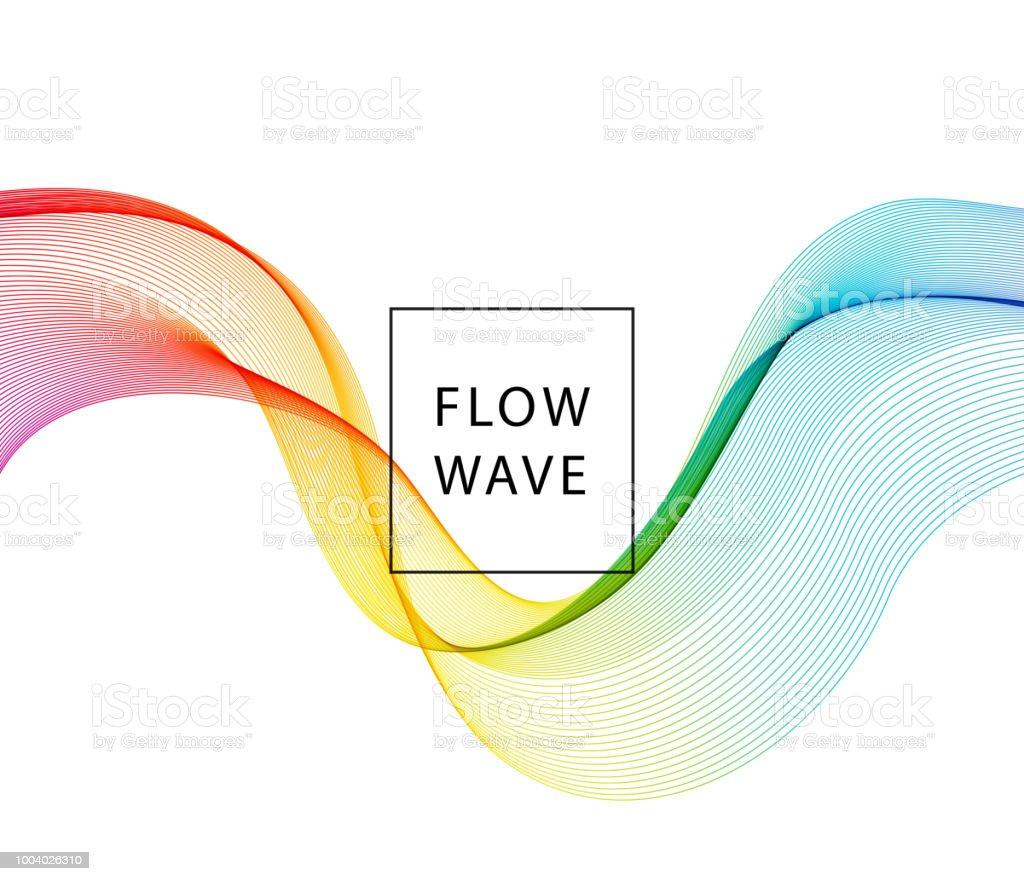 流線 イラスト素材 - iStock