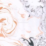 Abstract Vector Marble Background Orange Black And White Colors Stock Illustration Download Image Now Istock
