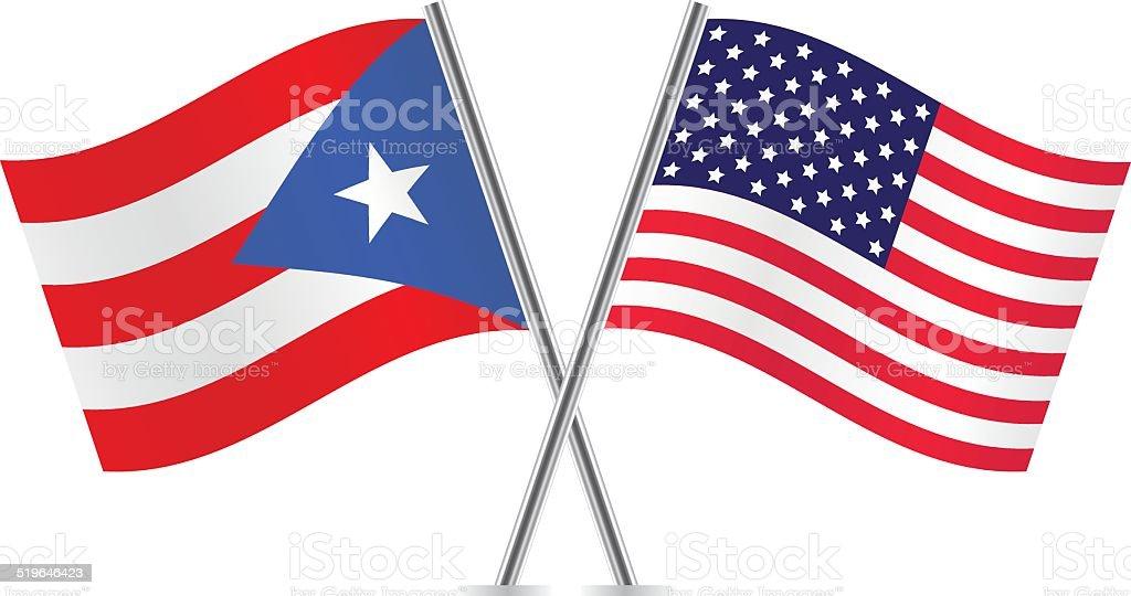 best puerto rico flag